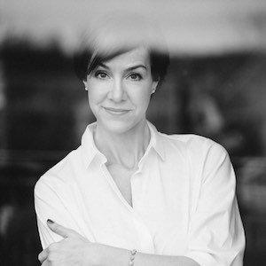 Anja Frankenhäuser - photo by Manuela Clemens