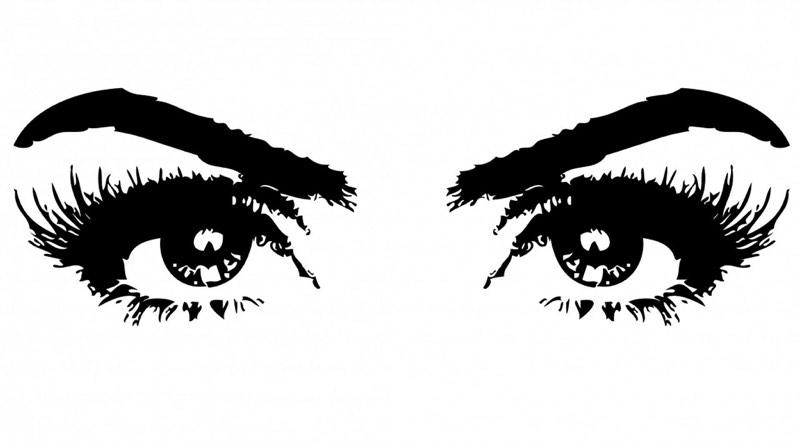 Augenbrauen sind der Rahmen fürs Gesicht - die Schminktante erklärt, wie man sie pflegt und stylt.