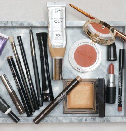 Make up Tutorial: Ausdrucksstarke Augen für die Festtagszeit