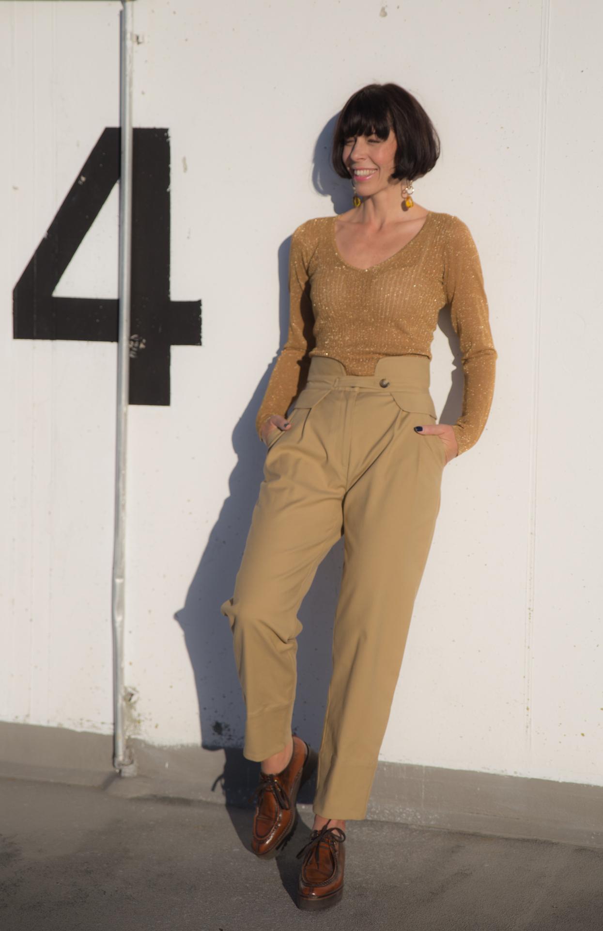 Im Bad mit der Schminktante - Bianca Stäglich von Stilfrage,net im Beauty Interview mit Anja Frankenhäuser