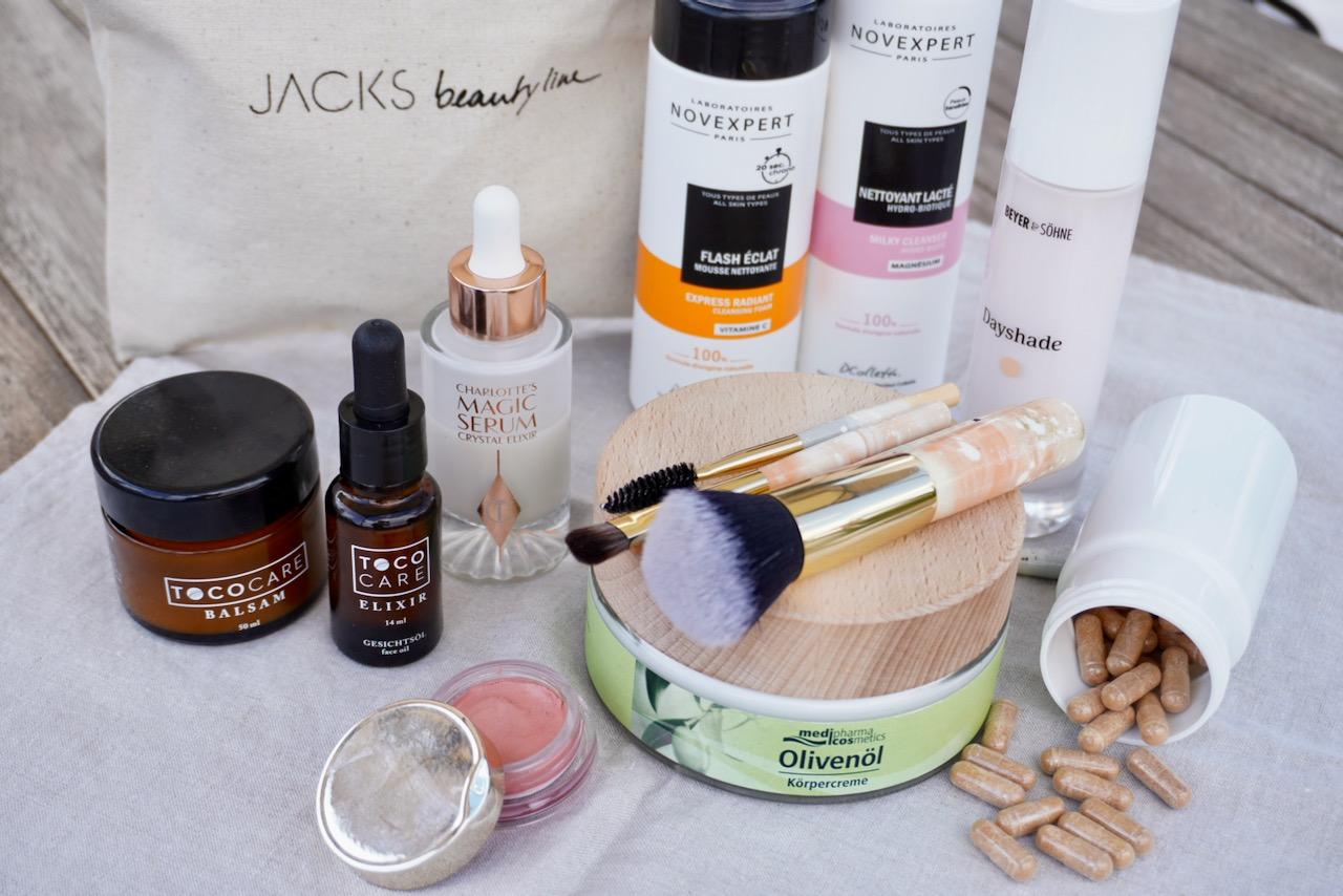 Monatsrückblick, Beautyblog, Top-Blog, Beautybloggerin, Schminktante, Anja Frankenhäuser, Make up Artist, Make up Profi, Beauty, Hautpflege