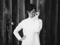 Bloggerprojekt: Harmonie in der Mode oder die Kombimöglichkeiten für ein Boyfriendhemd
