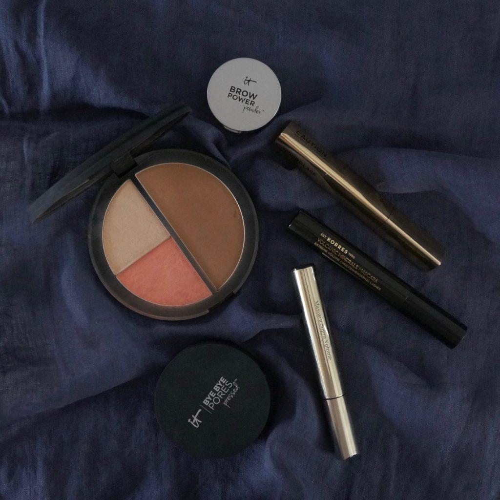Make up, Schminktipps, Foundation, Tagescreme, Schminktante, Anja Frankenhäuser, Top-Beauty-Blog, Make up Artist, Make up Profi