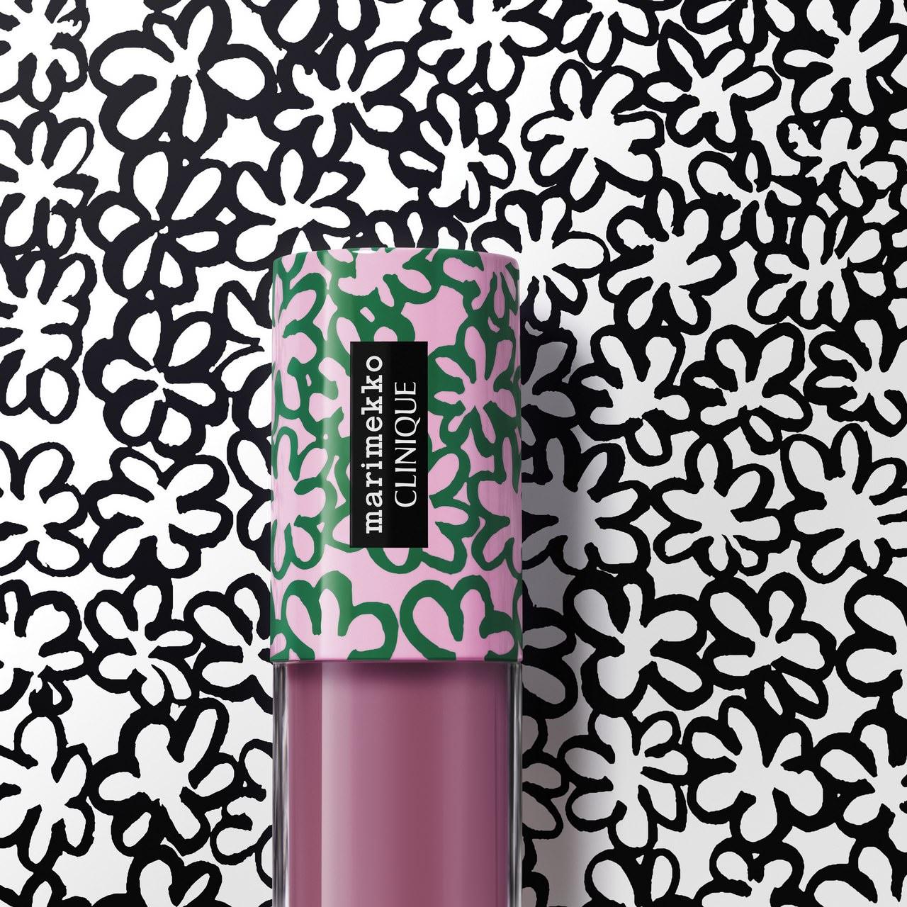 Beautynews bei der Schminktante: die limitierte Marimekko by Clinique Designedition.