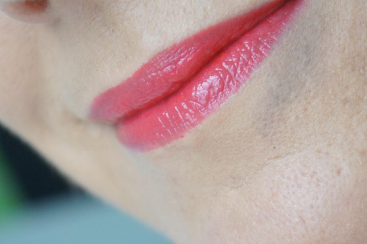 Clarins, Lippen, Lippenfarbe, Lippenstift, Make up, Make up Artist, Pink Cranberry, Schminktante, Lip Laquer, Anja Frankenhäuser, Beautyblog, Tob-Blog, Top-Beautyblog