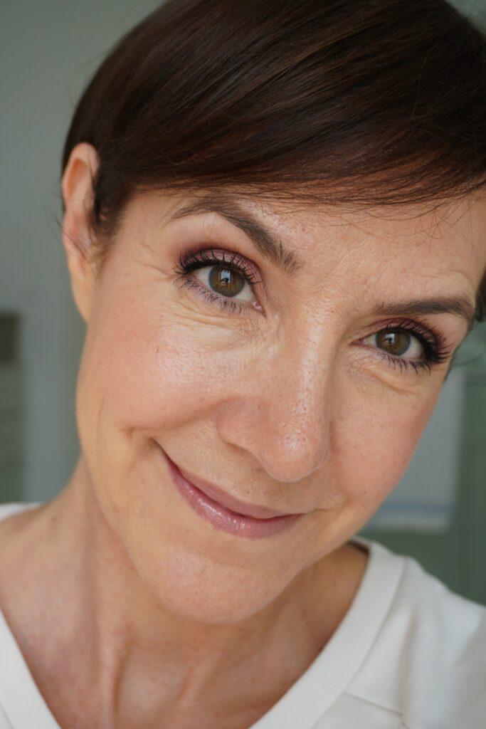 Clarins, Lidschatten, Make up, Schminktipps, Make up Tutorial, Eyeshadow, Ombre 4 Couleurs, Schminktante, Anja Frankenhäuser, Augen schminken, Beautyblog, Top-Blog