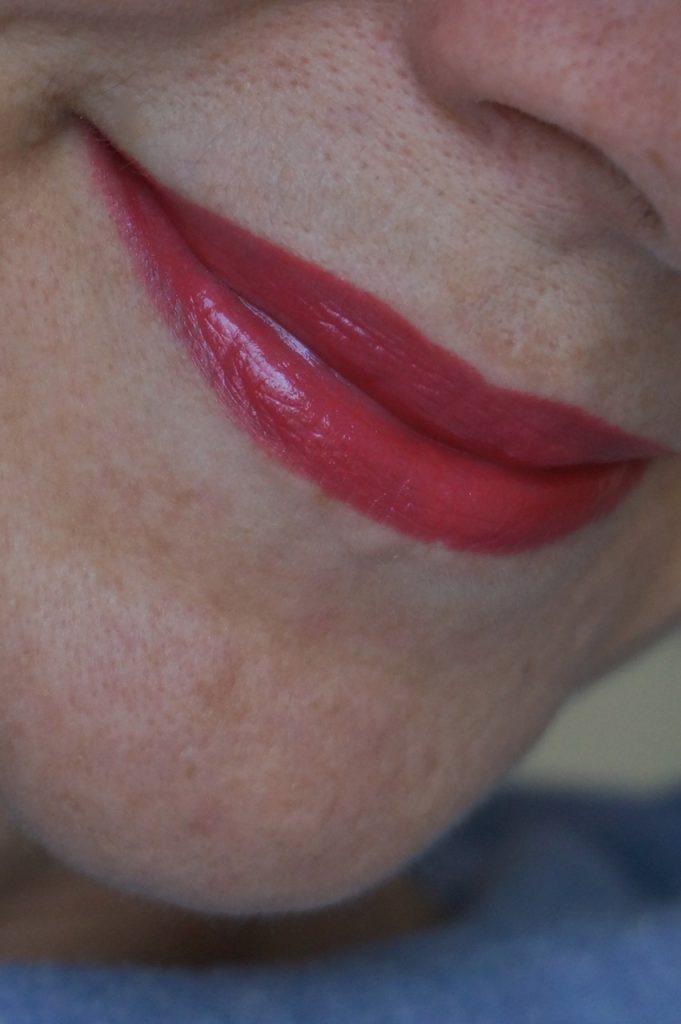 Clarins, Lippen, Lippenfarbe, Lippenstift, Make up, Make up Artist, Pop Pink, 762, Schminktante, Joli Rouge, Anja Frankenhäuser, Beautyblog, Tob-Blog, Top-Beautyblog