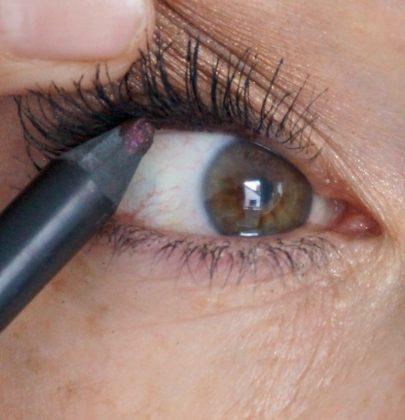 Beautycoaching: Tightlining – superschnell schöne Augen!
