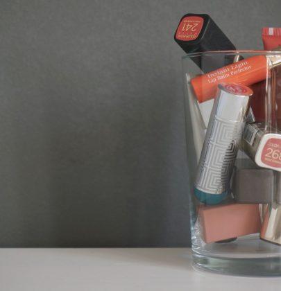 Geliebter Lippenstift – Meine Sammlung 2017