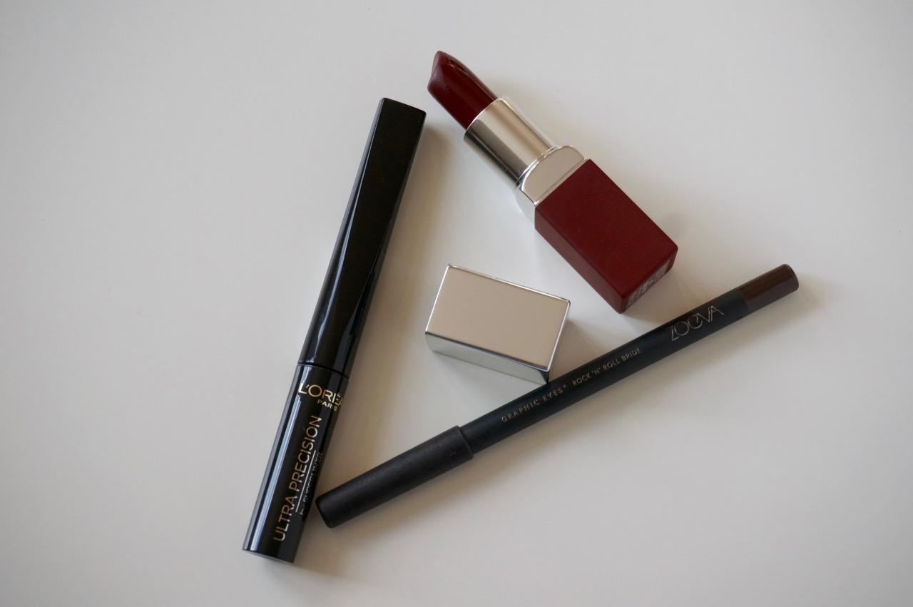 Schminktante Anja Frankenhäuser zeigt ihre ganz persönlichen Beautylieblinge im Monat September, von Hautpflege bis Make up.