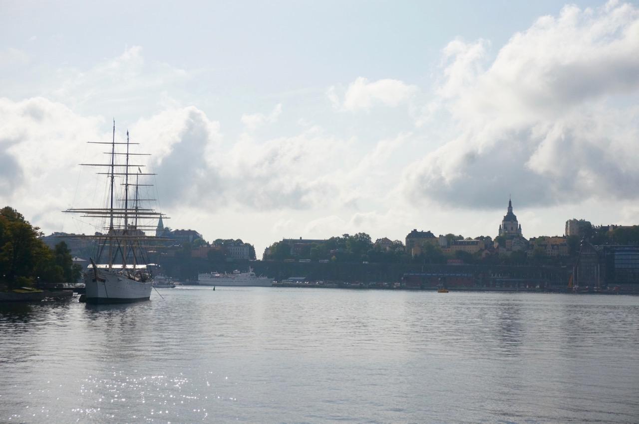 Hafen, Travel, Travelblog, Reise, verreisen, Skandinavien, Städtetrip, Cityreise, Hauptstädte, Europa, Schminktante, unterwegs, Reiseblogger, Stockholm, Schweden