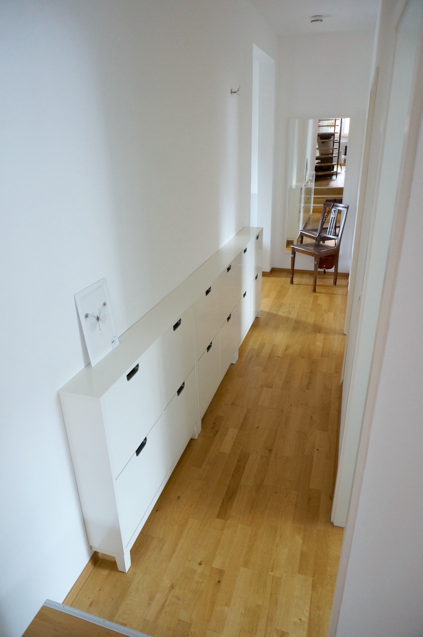 schminktante goes karlsruhe so wohnen wir jetzt neues von der schminktante. Black Bedroom Furniture Sets. Home Design Ideas