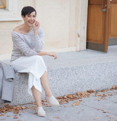 Über schwedischen Style und eigene Looks