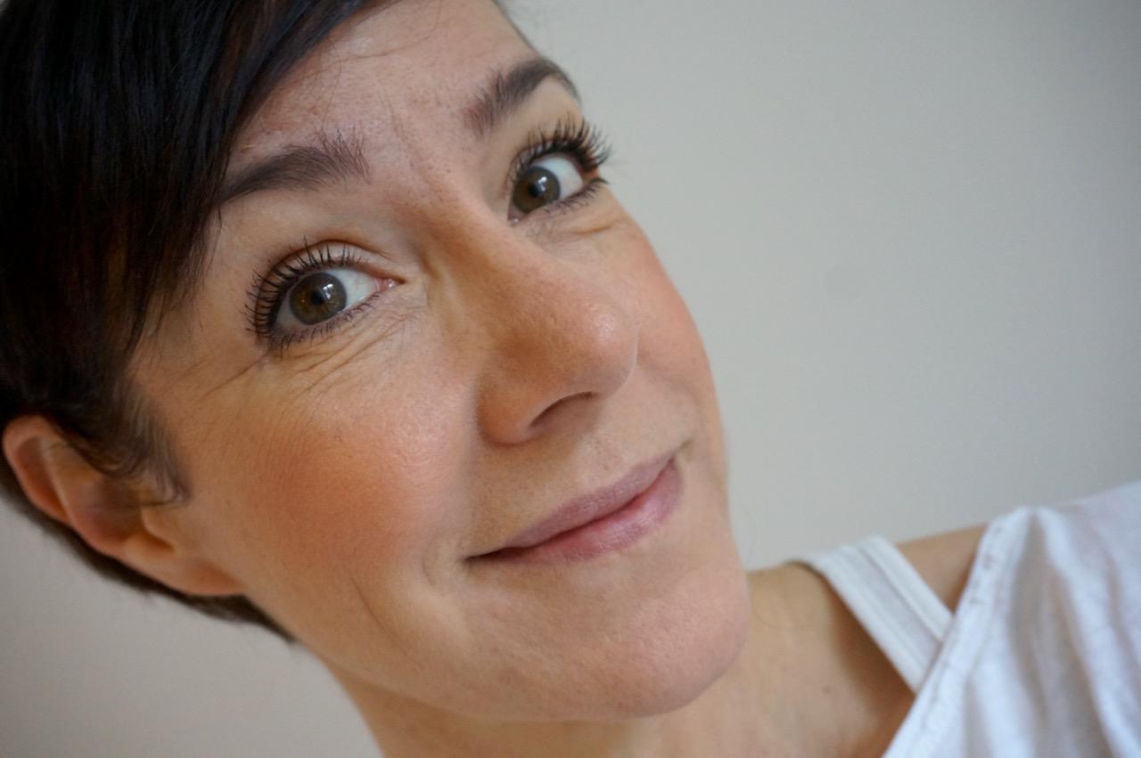 Neuer CC-Cream-Favorit von Schminktante Anja Frankenhäuser: der Magic Beauty Balm von Judith Williams.