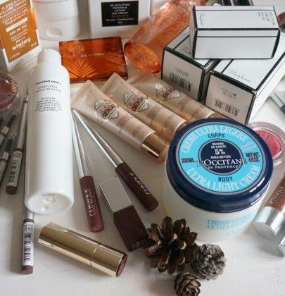 Eröffnet: Der Beauty Adventsmarkt der Schminktante