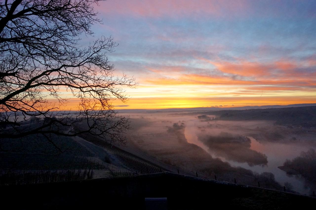 Landschaft, Vogelsburg, Mainschleife, Mainfranken, Deutschland, Tourismus, Würzburg, Schminktante, Anja Frankenhäuser, Beautyblog
