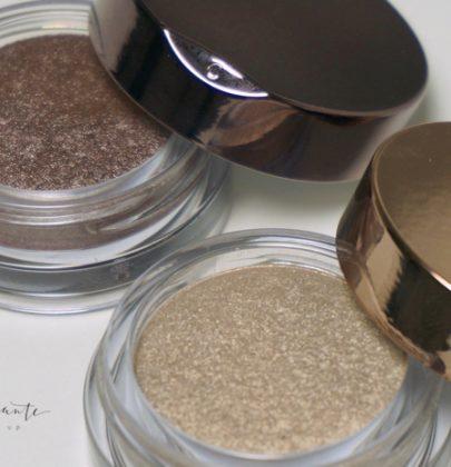 Clarins: BB Skin Detox Fluid & Ombre Iridescente