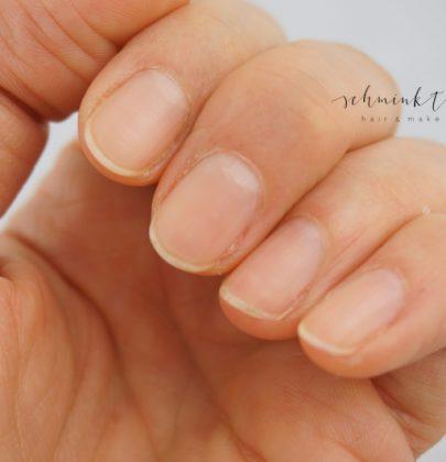 Nivea Cuticle Peeling – Requiem für einen Pflegeliebling