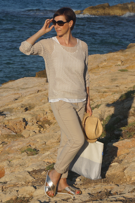 Sonnenschutz ist wichtig - die Grundlagen für guten Sonnenschutz lest ihr bei der Schminktante.