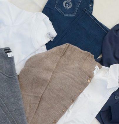 Capsule Wardrobe – 6 Basics, die jeder im Schrank haben sollte