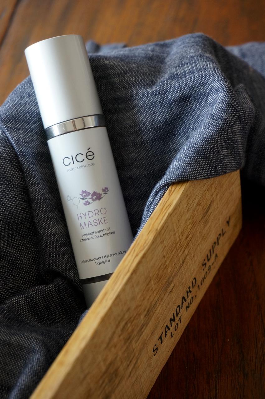 Pflege für Haare, Körper und Gesicht - die Beautylieblinge des Monats april, zuammengestellt von Schminktante Anja Frankenhäuser.