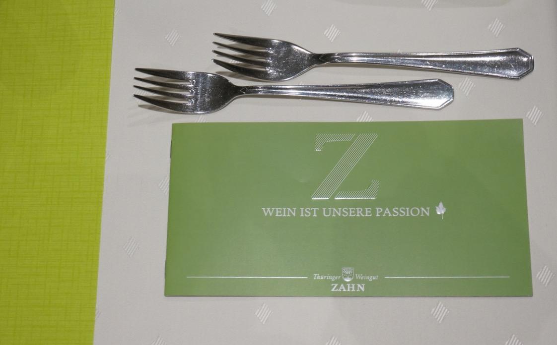 Unterwegs im Weimarer Land - Die Schminktante aud kulinarischer Genussreise in Thüringen.