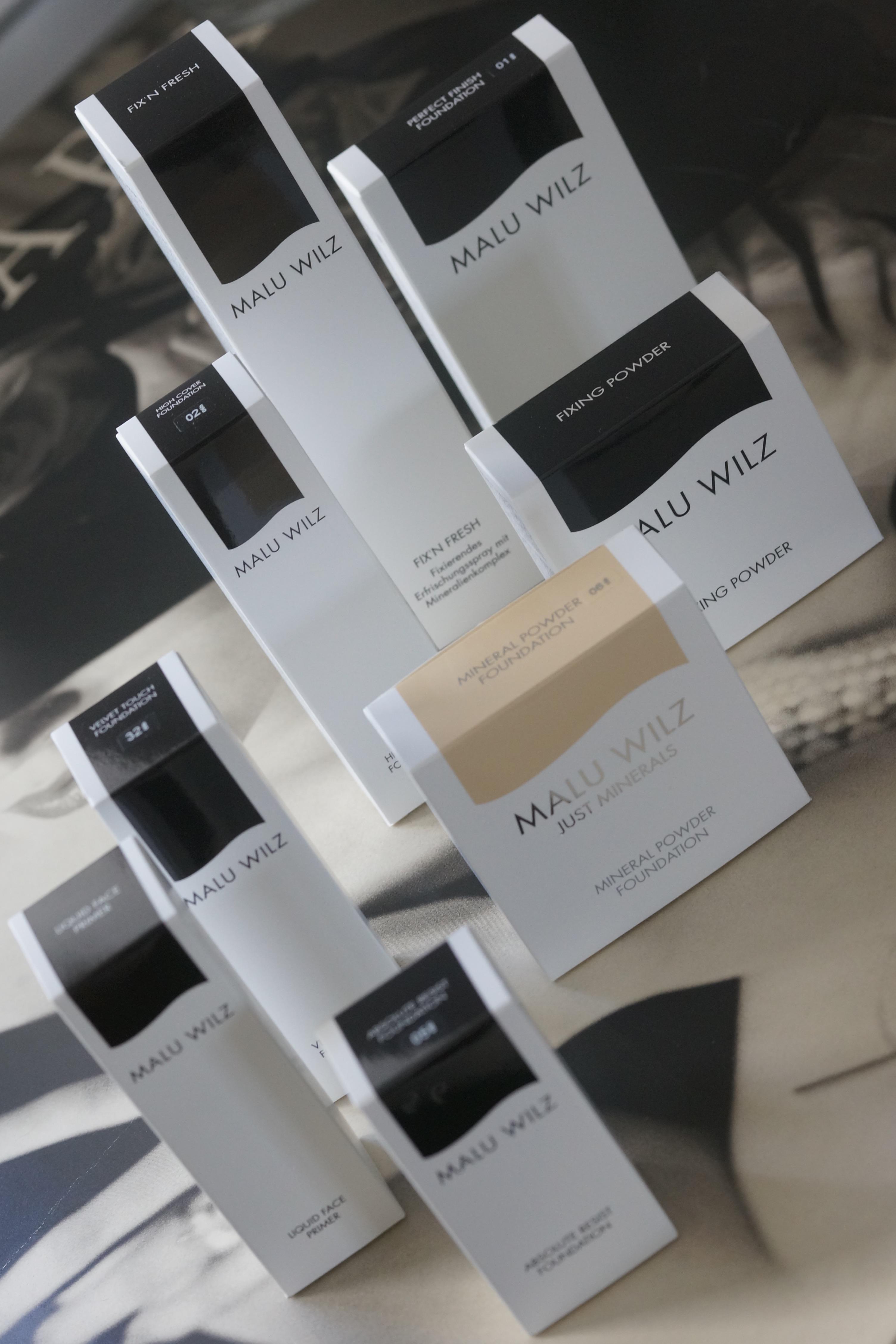 Alle Fragen rund um das Thema Foundation beantwortet die Schminktante in Zusammenarbeit mit der Beautymarke Malu Wilz.