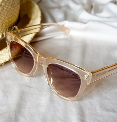 Gewinne Deine 'Light & Feminin' aus den Mister Spex Sonnenbrillen-Trends 2018