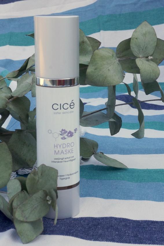 Welches sind Eure Beautyfavoriten von Cicé? Macht mit und kreiert das Schminktanten-Set, das es ab August mit einem super-Einkaufsvorteil geben wird!