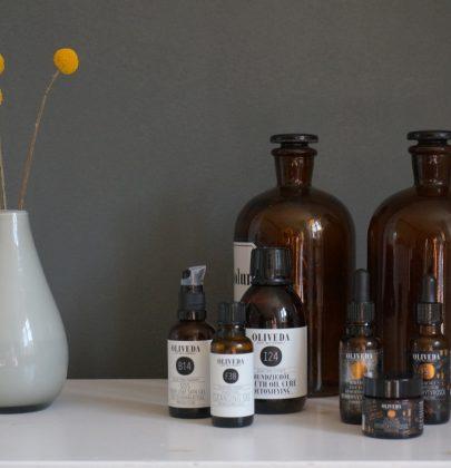 Oliveda – Kosmetik aus der Kraft des Olivenbaums – Summersale inklusive!