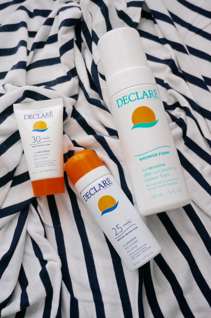 Sonnenschutz ist wichtig - ein paar Nachzügler in Sachen Sonnencreme und Co. sind bei der Schminktante angekommen. leider mit bitterem Beigeschmack.