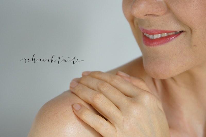 Die Schminktante hat die Restylane Skincare Linie getestet und schreibt darüber auf ihrem Blog.