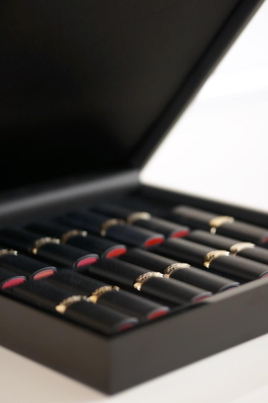 Die Color Riche Lippenstifte von L'Oréal mit mattem Finish im Review auf dem Schminktantenblog.