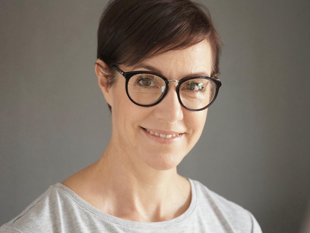 Brillenmodetrends 2017 - welche Formen, Farben und Fassungen - wem steht welche Brille - im Schminktantenblog.