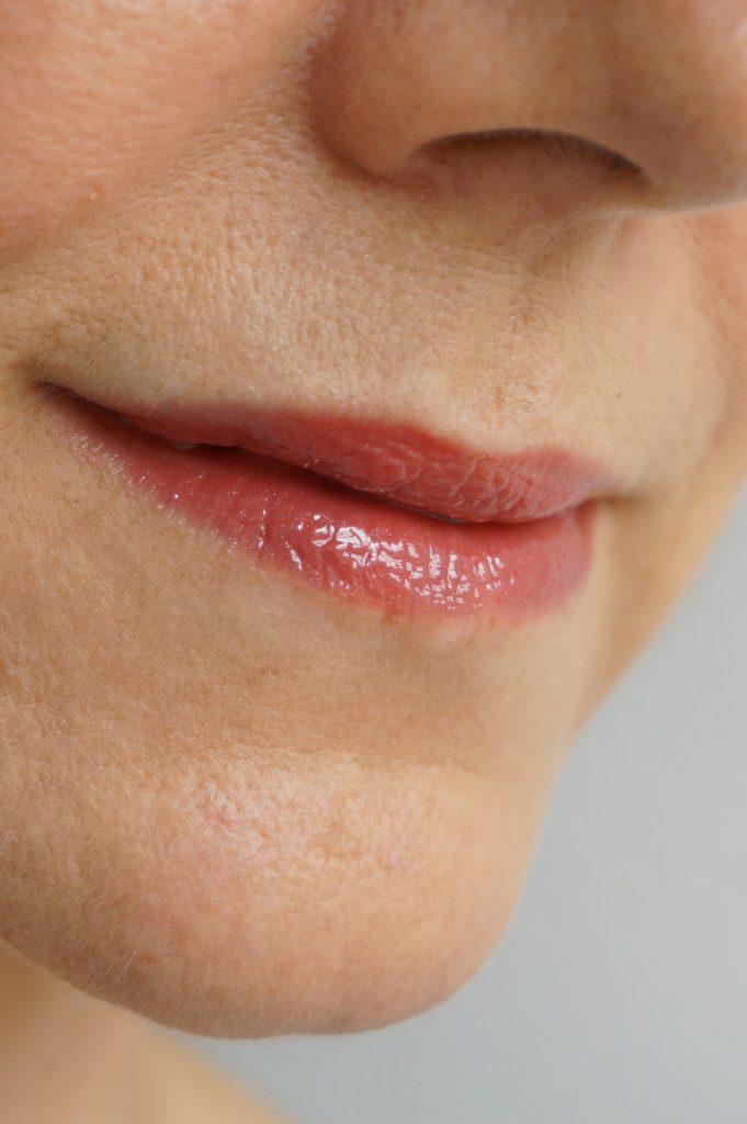 Clarins, Rouge, herbstlook, Blush, Wangen, Make up, Beauty, Schminktante, Anja Frankenhäuser, Lipgloss, Lippenfarbe