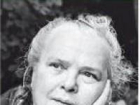 Schminktante poetisch – Eva Strittmater