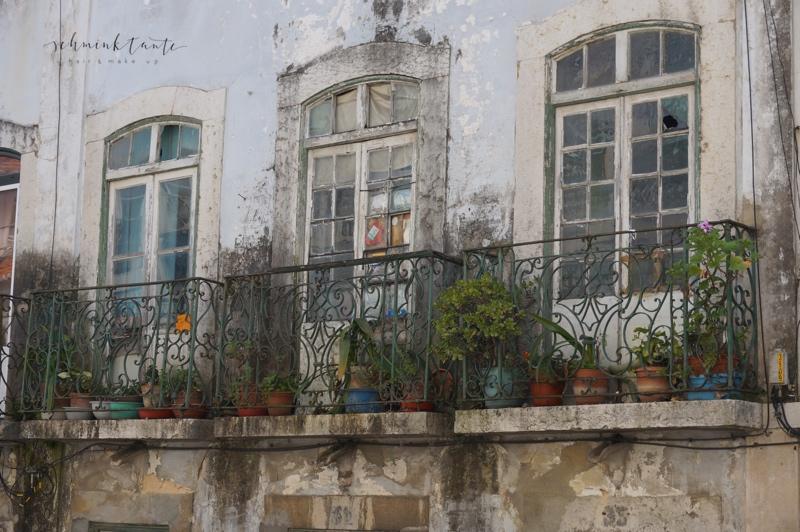 Fassade, Haus, Lissabon, Reise, Reiseblogger, Balkon, Portugal, Lissabon, Reise, Reisetipps, Reisen, Travel