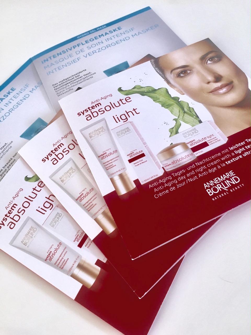 Eine virtuelle Kosmetikberatung und ein Onlineshop mit Hautpflegeprodukten, die es sonst nur im Kosmetikstudio gibt - die Schminktante hat den Service von Kosmetikfuchs ausprobiert.