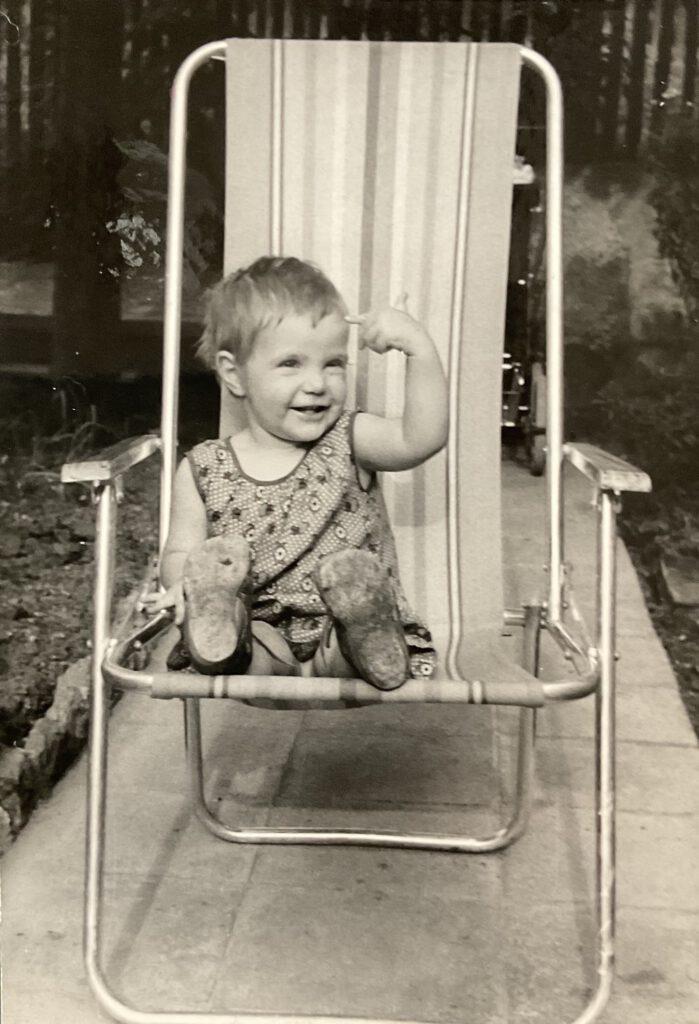 Anja Frankenhäuser, Geburtstag, Schminktante, 50, Leben