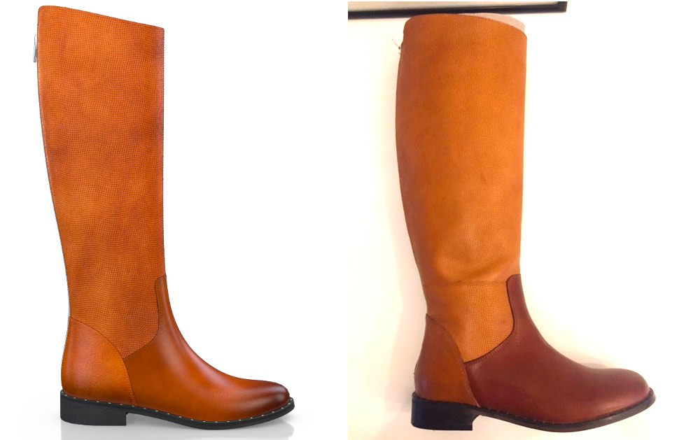 Meine Erfahrungen mit dem Schuhkonfigurator von Girotti.