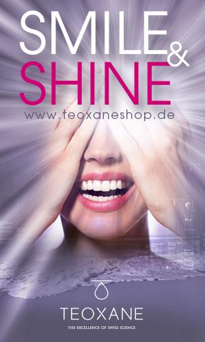 Teoxane, Banner, Werbung, Sommer, Sale