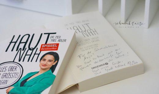 Beautyinterview: Im Bad mit einer Bestsellerautorin