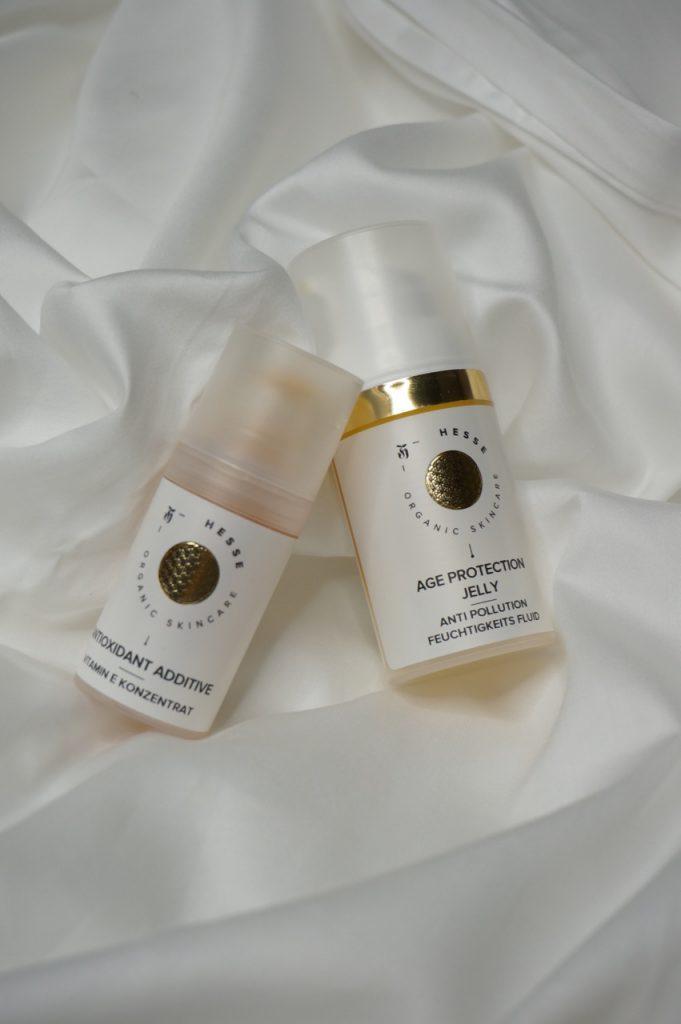 Hesse Organic Skincare, Naturkosmetik, Demeter zertifiziert, Luxus, Kosmetik, Rabattcode, Organic Beauty, Haut, Hautpflege, Schminktante, Anja Frankenhäuser