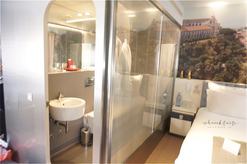 Hotel, Badezimmer, Hotelzimmer, LX Boutique Hotel, Lissabon, Portugal, Reise, Portugal, Lissabon, Reise, Reisetipps, Reisen, Travel