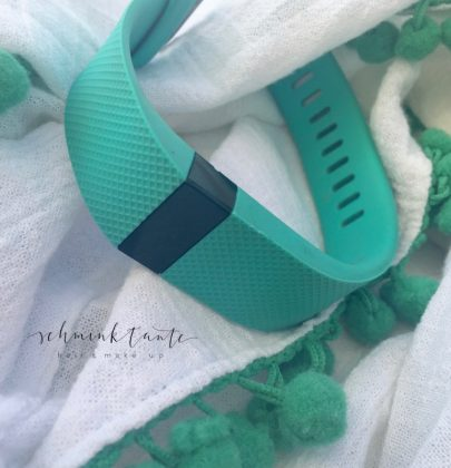 Aktion Bikinifigur – Fit mit FitBit Charge HR