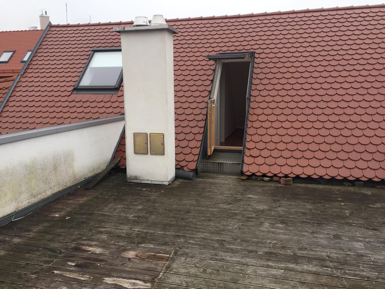 Awesome Sch Ner Wohnen Terrasse Photos Thehammondreport