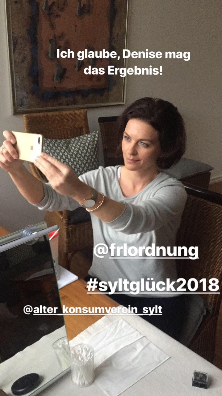 Die Schminktante kommt im April nach Münster. Trefft Fräulein ordnung und die Schminktante. Bucht Euch Euer persönliches Beautycoaching bei Profi Make up Artist Anja Frankenhäuser.