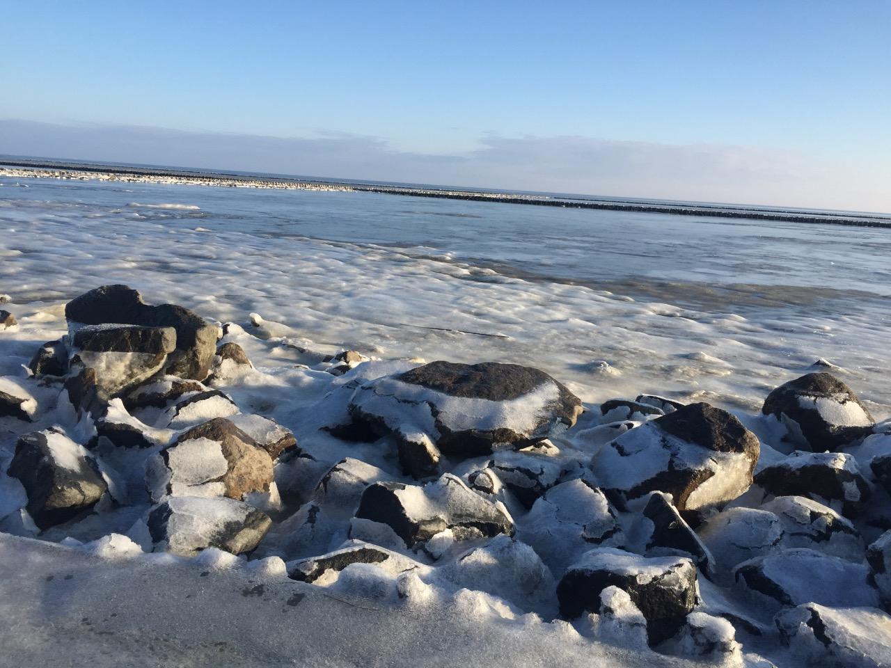 Die Schminktante verreist nach Sylt und bricht mit allen Klischees. Urlaub an der Nordsee.
