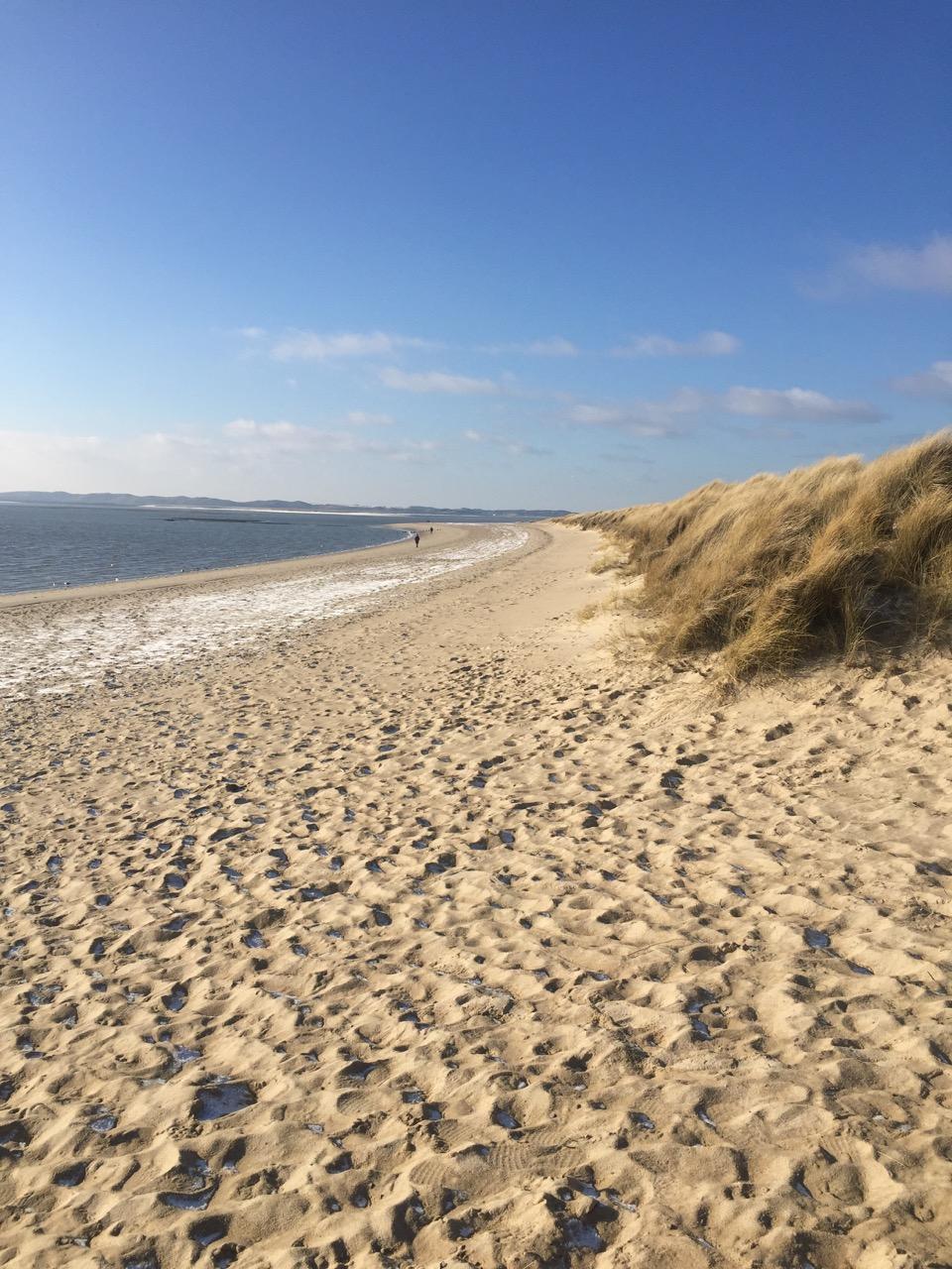 Die Schminktante verreist nach Sylt und bricht mit allen Klischees. Urlaub an der Nordsee und warum es gut tut, die Komfortzone zu verlassen.