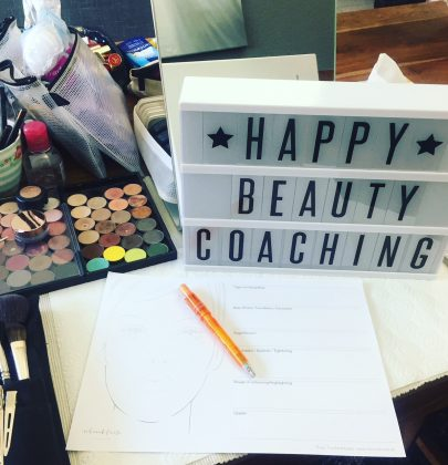 Beautycoaching – DANKE Münster und wie es sich anfühlt, wenn man über seinen Schatten springt